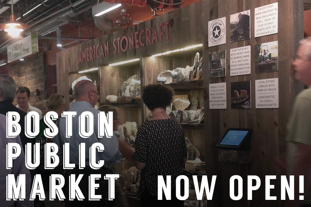 Boston Public Market location now open