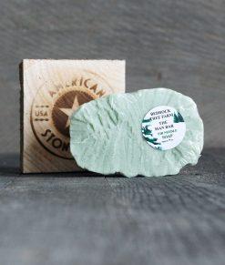 douglas-fir-needle-man-bar-shea-butter-soap
